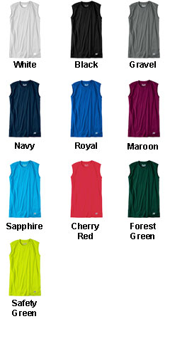 New Balance Mens Ndurance Athletic Workout T-shirt - All Colors