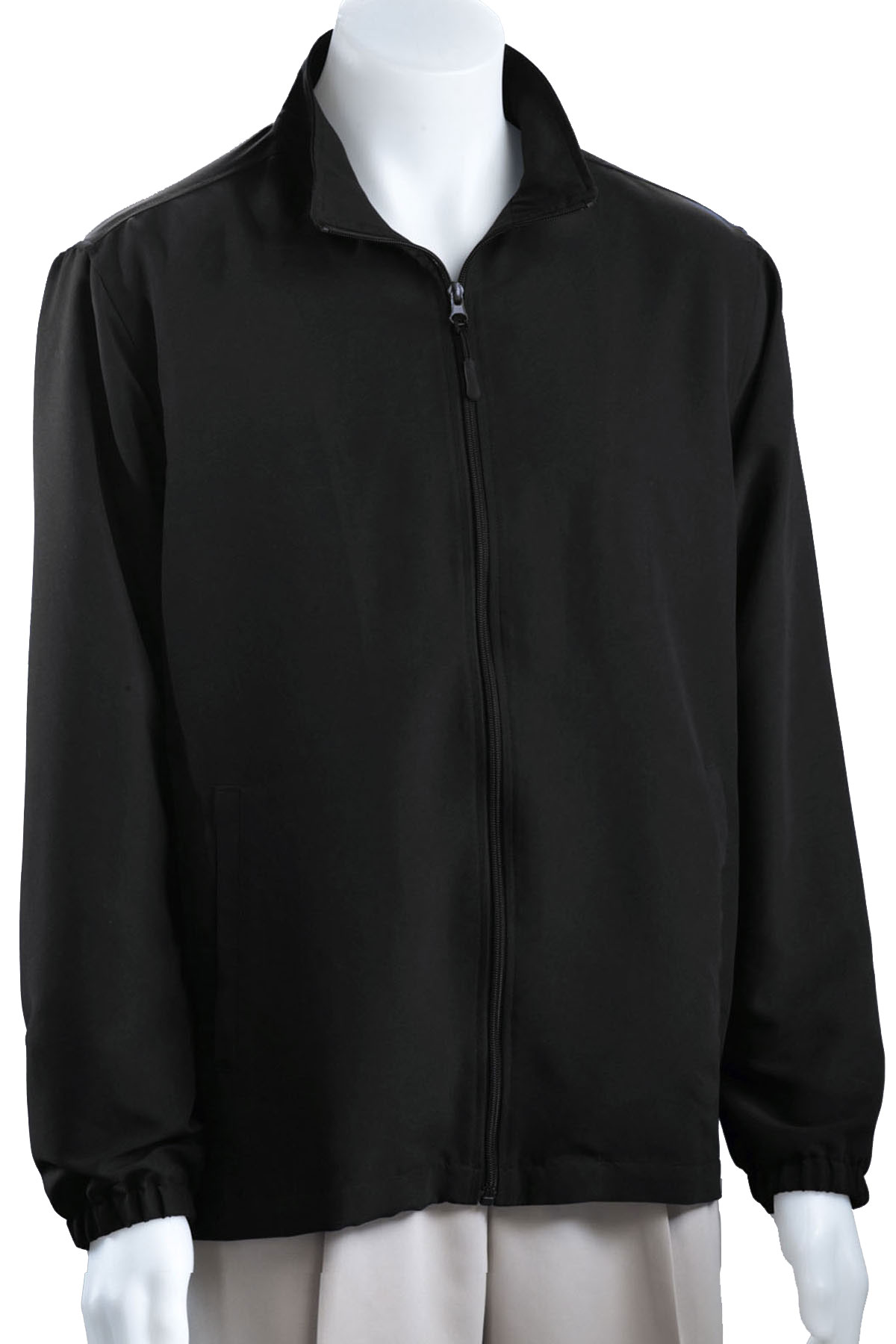 Greg Norman Adult Full Zip Windbreaker