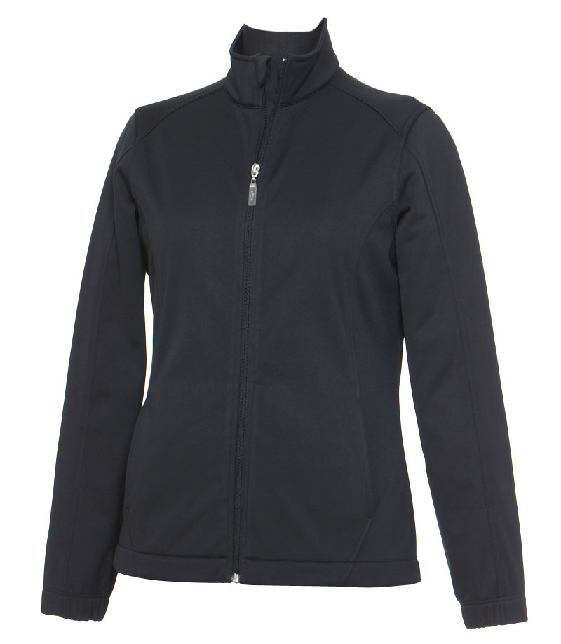 Callaway Ladies Tour Bonded Soft Shell Jacket
