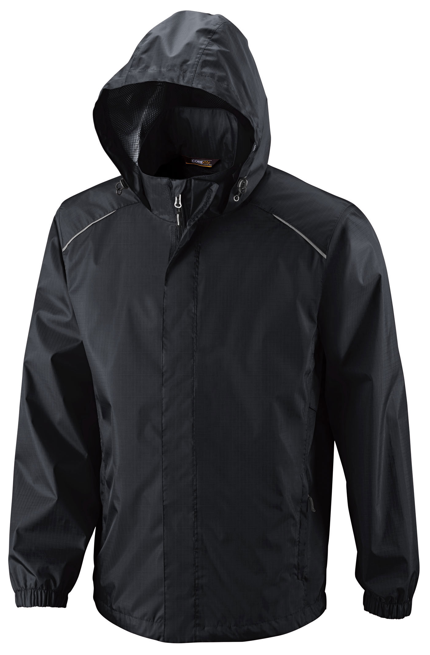 Climate Core365™ Mens Seam-Sealed Lightweight Ripstop Jacket