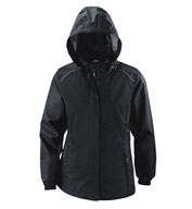 Custom Climate Core365™ Ladies Seam-sealed Lightweight Ripstop Jacket