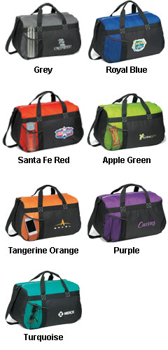 Sequel All Purpose Sport Bag - All Colors