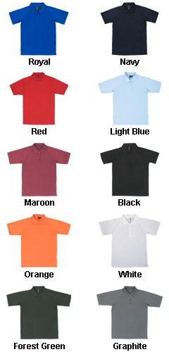 Reebok Ladies X-Treme PLAYDRY™ Performance Polo - All Colors