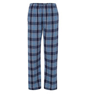 Custom Boxercraft® Mens Classic Flannel Pant