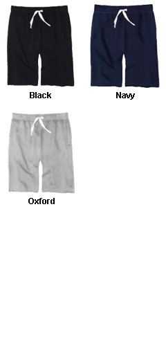 Adult First Place Fleece Short - All Colors