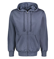 Custom Adult Classic Fleece Full Zip Hooded Sweatshirt