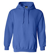 Custom Adult Comfort Fleece Hooded Sweatshirt