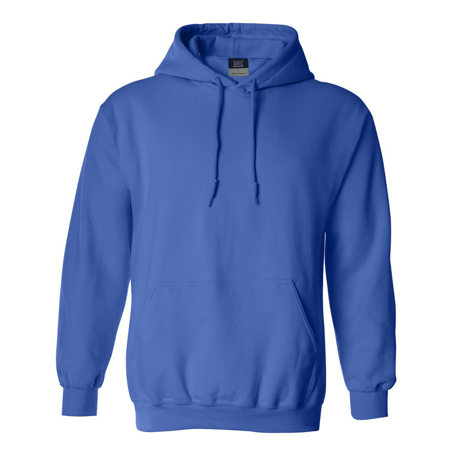 Adult Comfort Fleece Hooded Sweatshirt