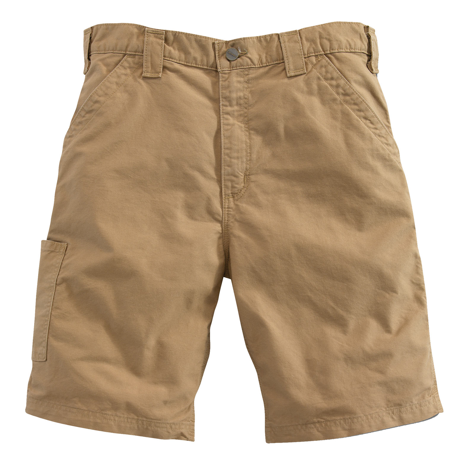 Carhartt Canvas Work Short