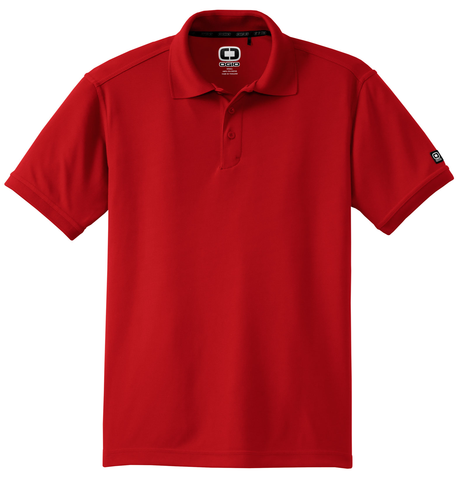 OGIO® Mens Caliber 2.0 Polo