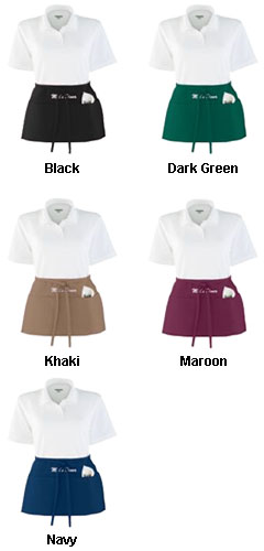 Oversized Waist Apron - All Colors