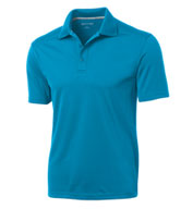 Custom Mens PosiCharge Micro-Mesh Polo