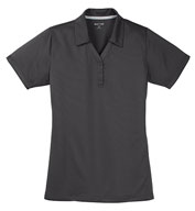 Custom PosiCharge Micro-Mesh Ladies Polo