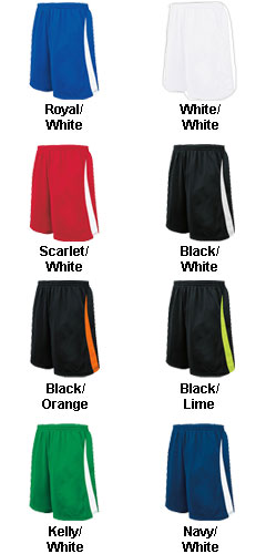 Adult Albion Performance Short  - All Colors