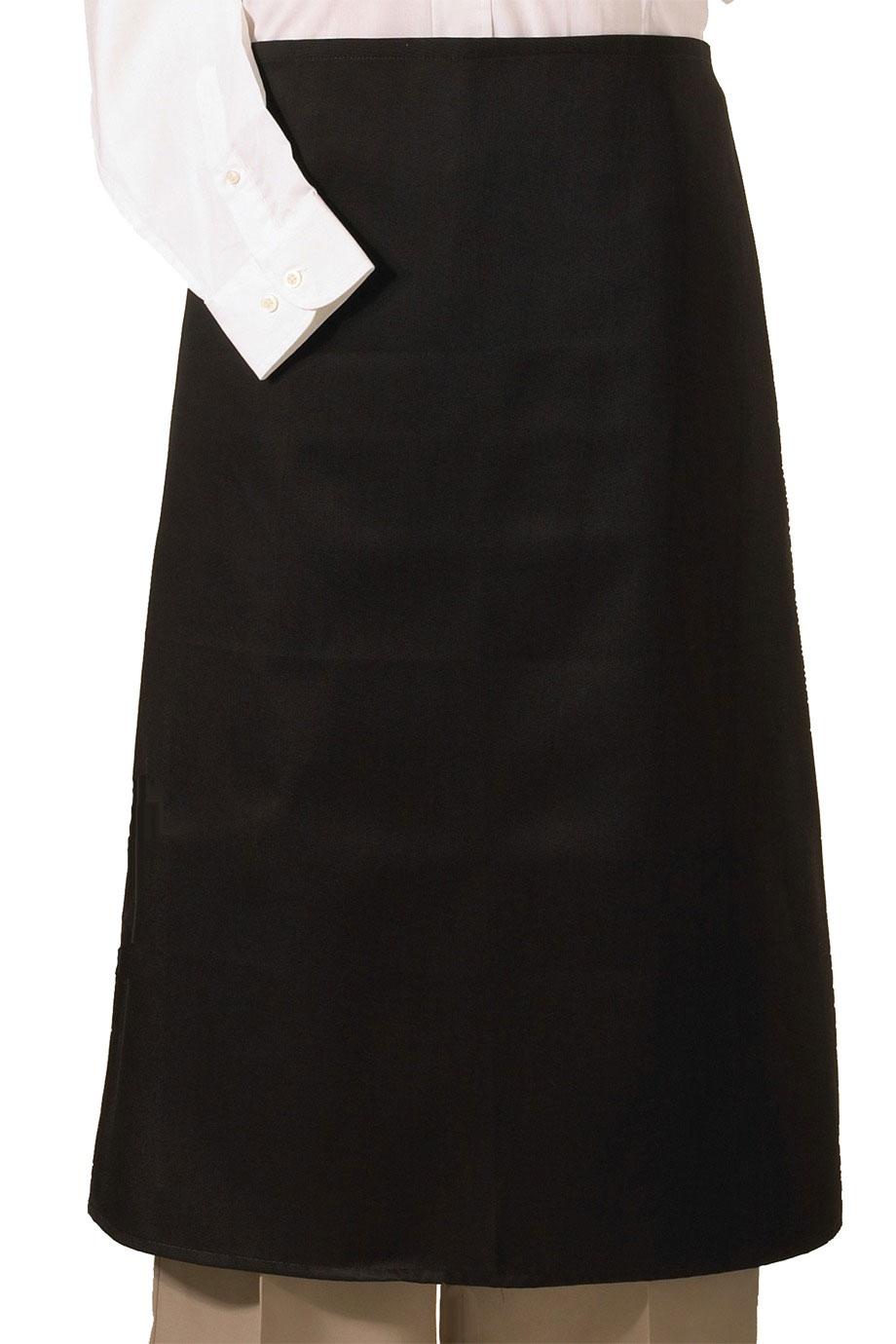 No-Pocket Bar Apron
