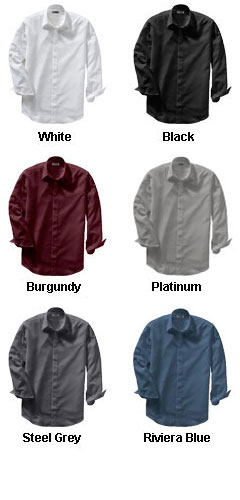 Mens Batiste Café Shirt - All Colors