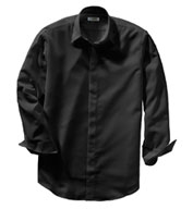 Custom Edwards® Mens Cafe Batiste Shirt