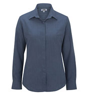Ladies Batiste Café Blouse