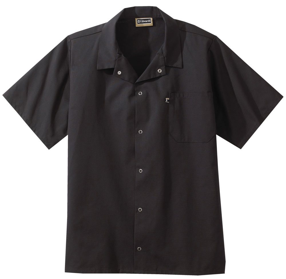 Gripper Cook Shirt