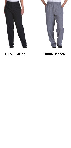 The Ultimate Baggy Chef Pant - All Colors