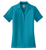 Custom OGIO Glam Ladies Wicking Polo
