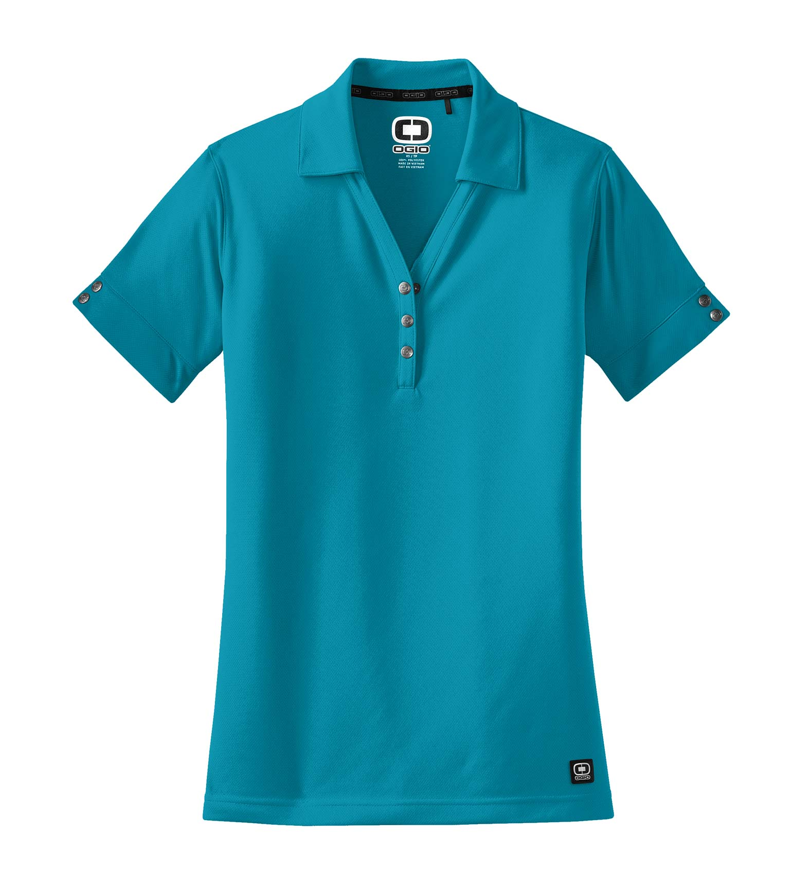 OGIO Glam Ladies Wicking Polo