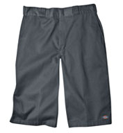 Custom Dickies Mens Loose Fit Multi Pocket Work Short