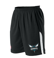 Custom Team NBA Charlotte Hornets Youth Shorts
