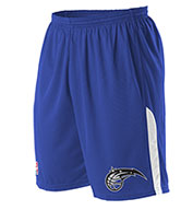 Custom Alleson Adult NBA Orlando Magic Shorts