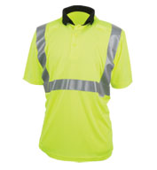 Custom Game Sportswear Patrolman Polo