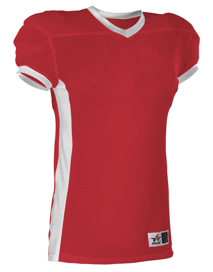 Alleson Youth Football Jersey