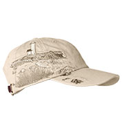 Custom Adams Lighthouse Resort Cap