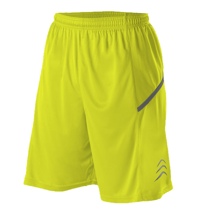 Alleson Adult Bounce Basketball Short