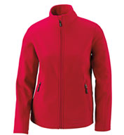 Custom Cruise CORE365™ Ladies 2 Layer Fleece Bonded Soft Shell Jacket