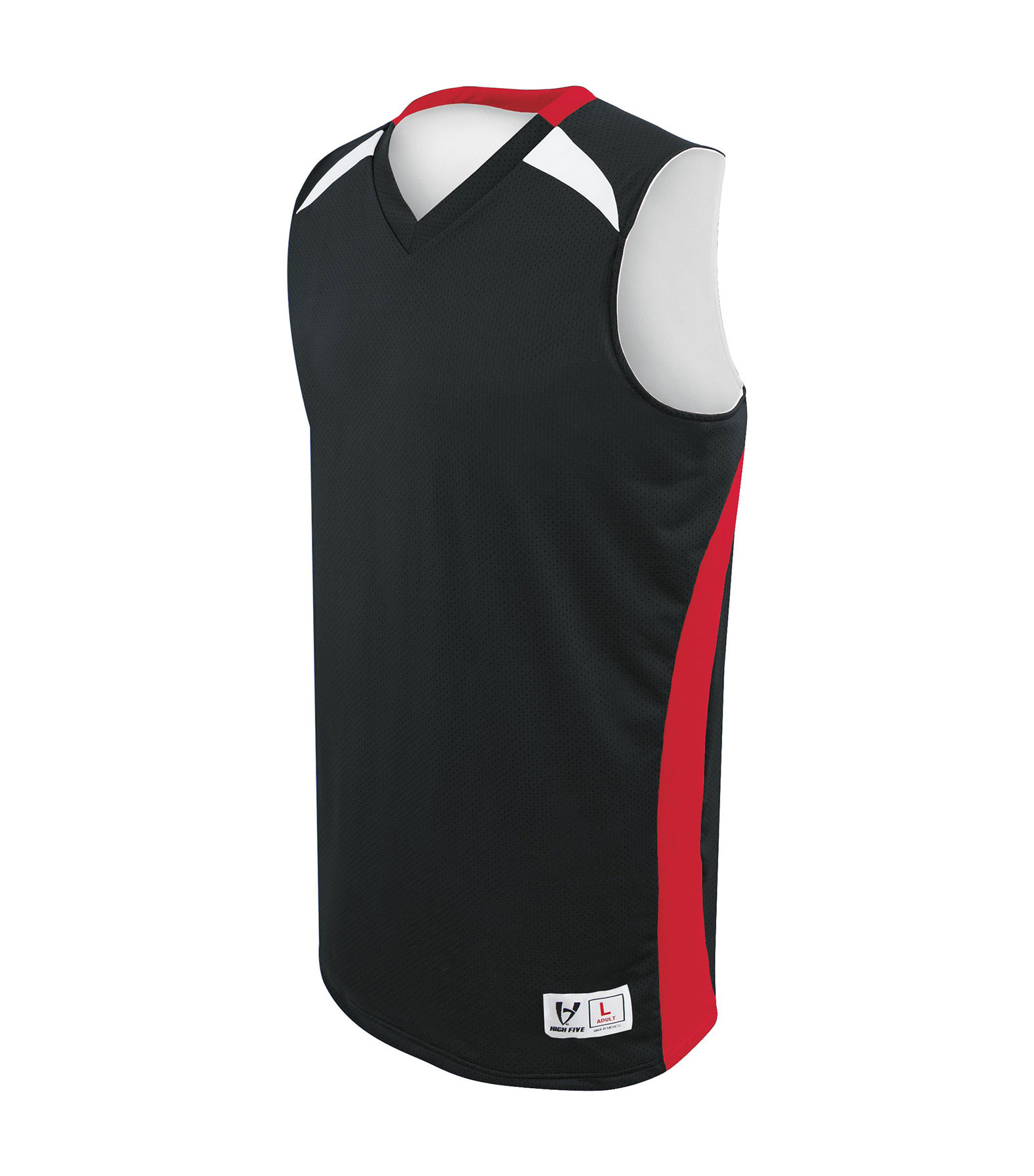 Youth Campus Reversible Game Jersey