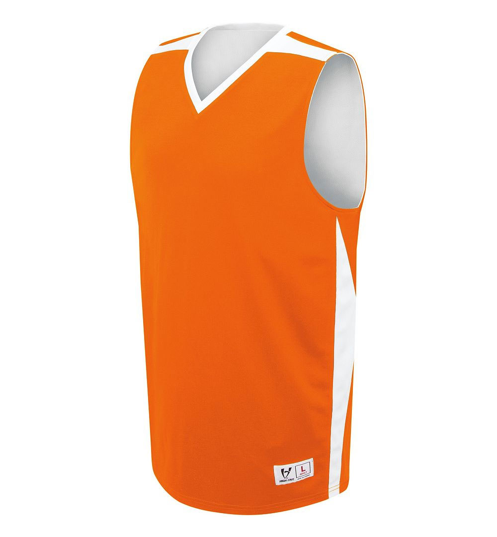 Youth Fusion Reversible Game Jersey