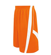 Custom Youth Fusion Reversible Game Short