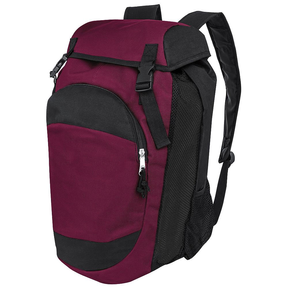 High Five Sports Gear Multi-Compartment Backpack