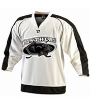 Youth Warrior Razer Hockey Jersey