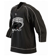 Custom Warrior Goalie Razer Hockey Jersey Mens