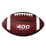 Custom 400 Composite Cover Football