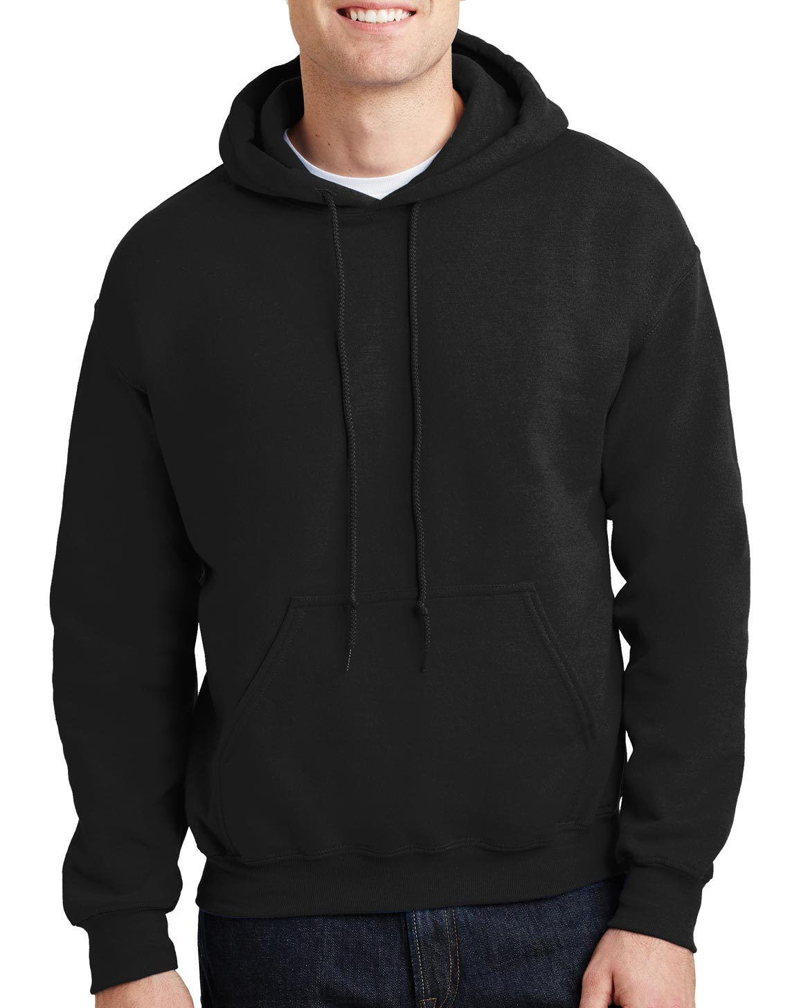 e99e600b9bec4 Gildan Adult Blend Hooded Sweatshirt - Design Online or Buy It Blank