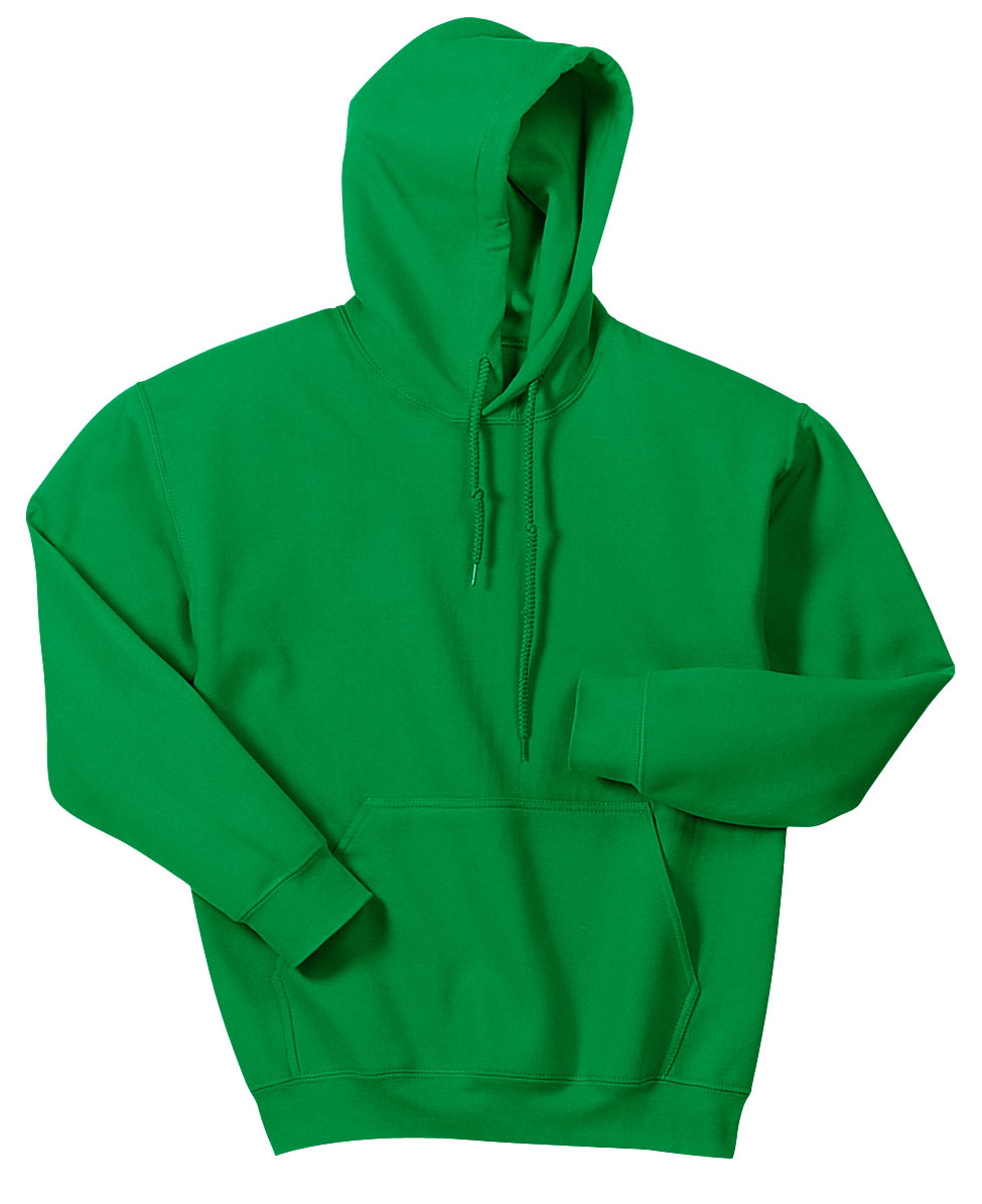 Gildan Youth Heavy Blend Hooded Sweatshirt