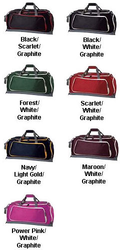 Regulation Bag Large - All Colors