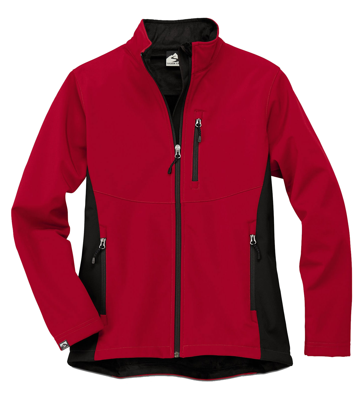 Storm Creek Ladies Shayla Velvet Lined Soft Shell Jacket