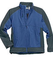 Custom Storm Creek Adult Waterproof Insulated Soft Shell Jacket Mens