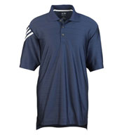Custom Adidas Mens Golf ClimaCool Mesh Polo