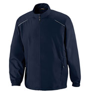 Custom Ash City CORE 365™ Mens Motivate Unlined Lightweight Jacket