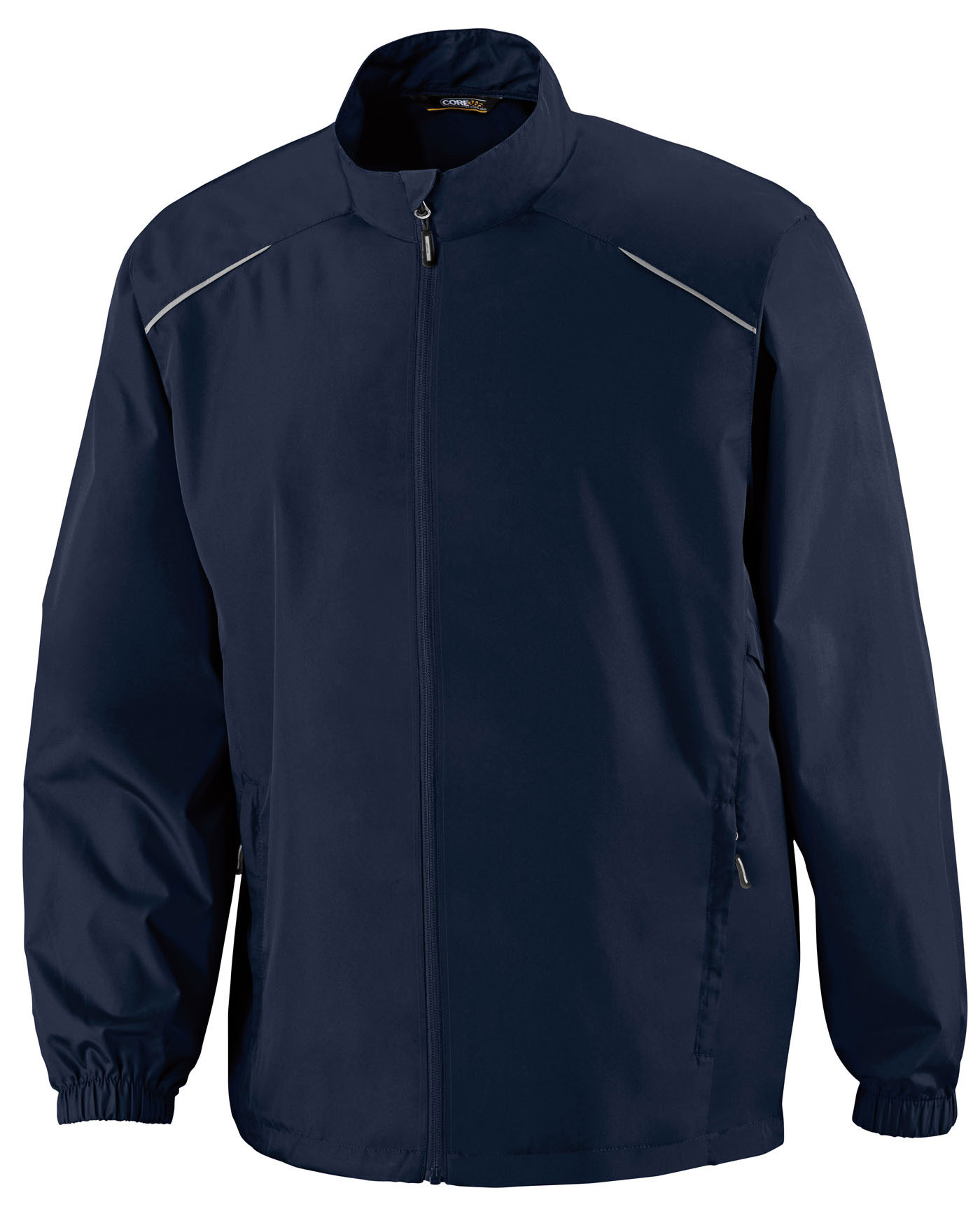 Ash City CORE 365™ Mens Motivate Unlined Lightweight Jacket