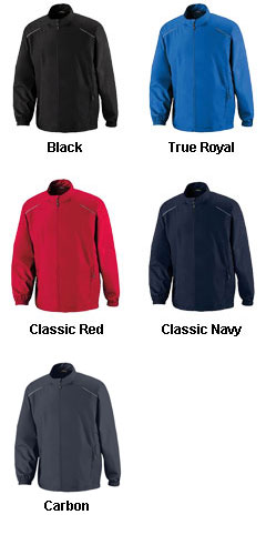 Mens Tall Core 365™ Unlined Lightweight Jacket - All Colors